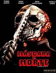 Download Máscara da Morte Torrent Dublado