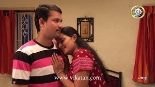 Thendral – Thulasi,Tamizh Romance Song !
