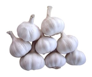 Benefits of Japanese Garlic