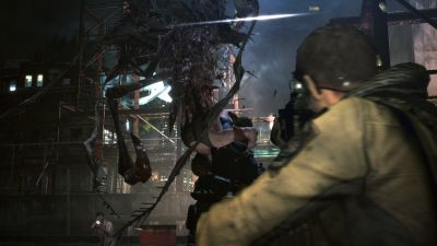 Download Game Resident Evil 6 Full Version