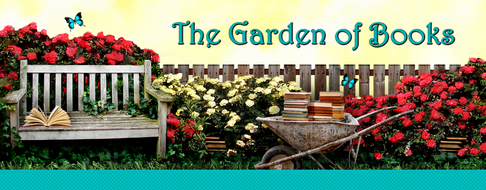 The Garden of Books