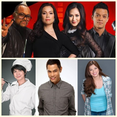 Toda Max version of 'The Voice of the Philippines' - Toda Voice