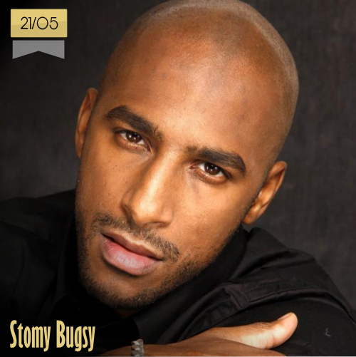 21 de mayo | Stomy Bugsy - @MusicaHoyTop | Info + vídeos