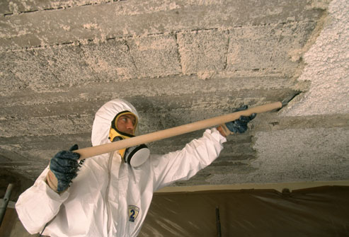 Insulation And Asbestos Lung Cancer