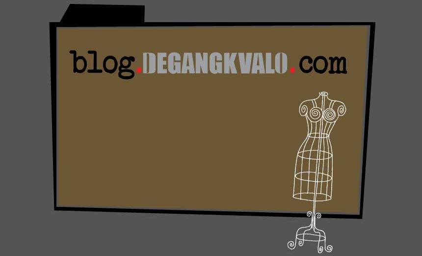 DEGANG + KVALO