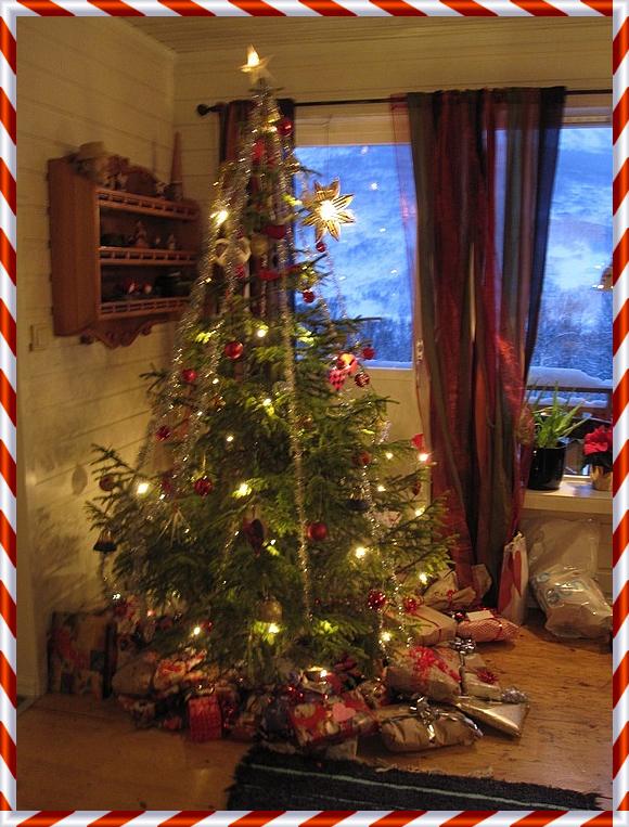 - Arbol navidad casa ...