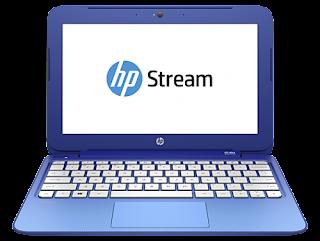 HP Stream 11-D016TU
