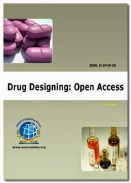 <b><b>Supporting Journals</b></b><br><br><b> Drug Designing: Open Access</b>