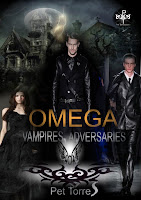 OMEGA - Vampires adversaries