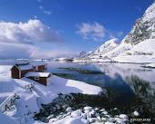 Norge emellanåt
