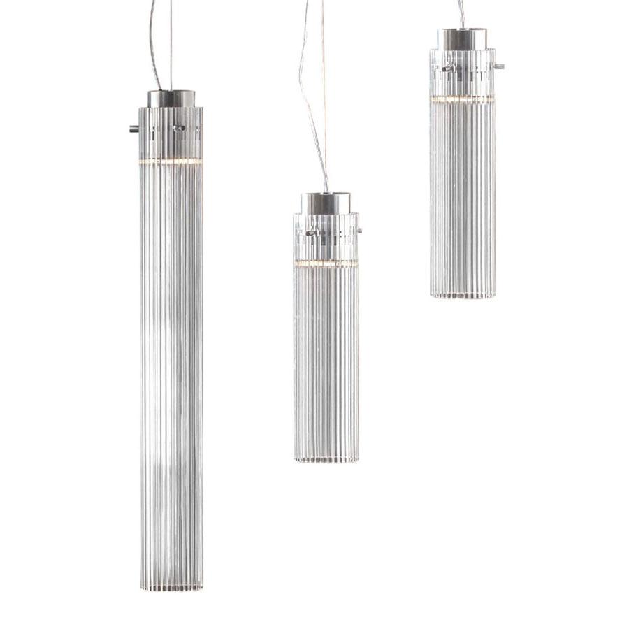 kartell rifly modern suspension lights crystal gold silver. Black Bedroom Furniture Sets. Home Design Ideas