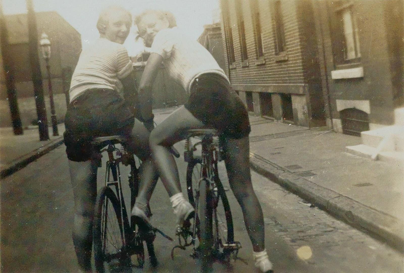 Longest amateur men mooning hot young