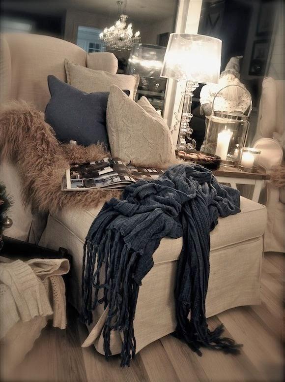 koltuk battaniyesi