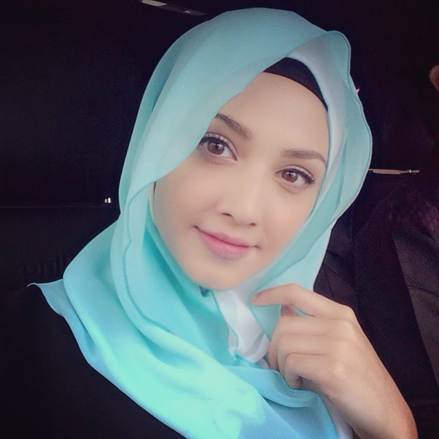 Fathia Latiff Kembali Intim Dengan Aiman Hakim Redza