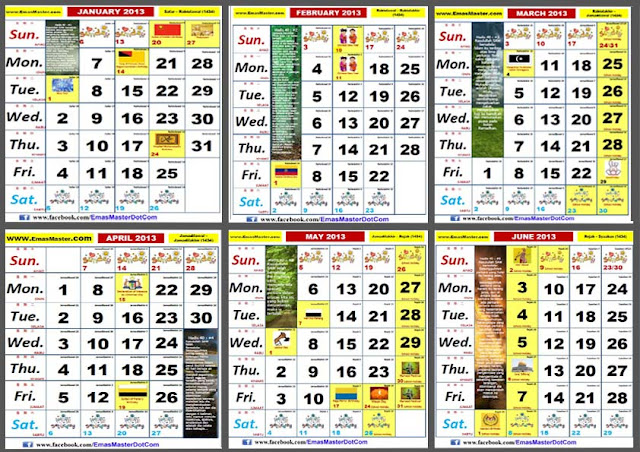 Kalender Kuda 2015 Bulan September | New Calendar Template Site
