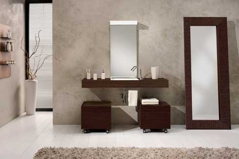 Home Decoration Ideas: Luxury Bathroom Vanity Ideas