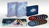 AMAZON: TWILIGHT FOREVER BOX SET