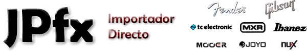 JPfx - Importador Directo