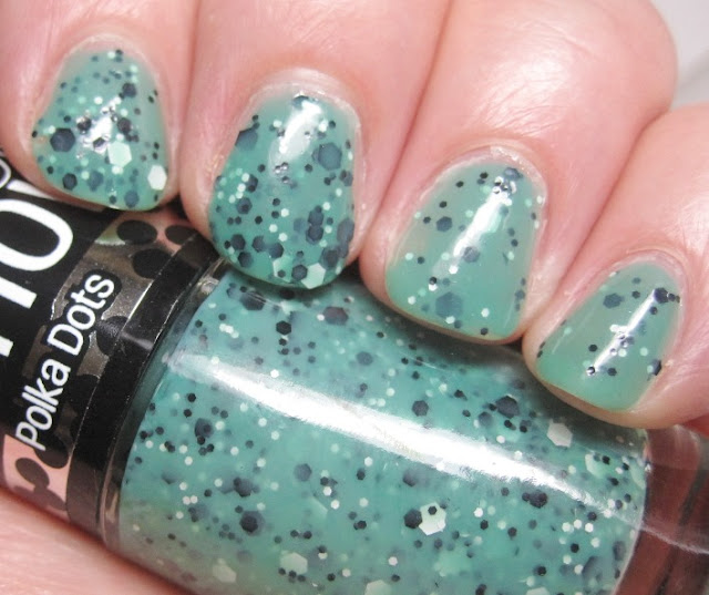 Maybelline Drops of Jade