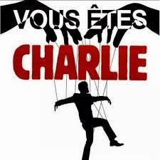 Io non sono #CharlieHebdo e ne sono orgoglioso