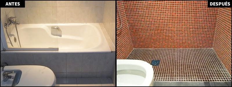 Blog de refohabit reformar piso en barcelona reformas - Suelos de ducha antideslizantes ...