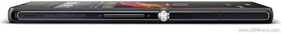 Harga Dan Spesifikasi Hp Sony XPERIA Z