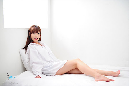 So Yeon Yang, First Official Photos on Asia Cantik (08)
