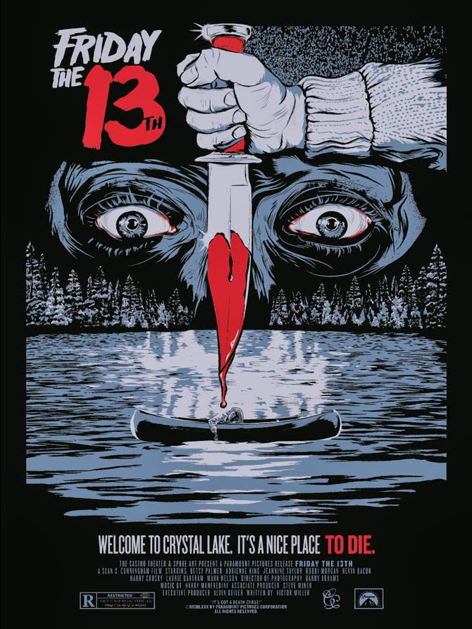 Nighthawk Cinema Presents Friday The 13th 1980 This May ...