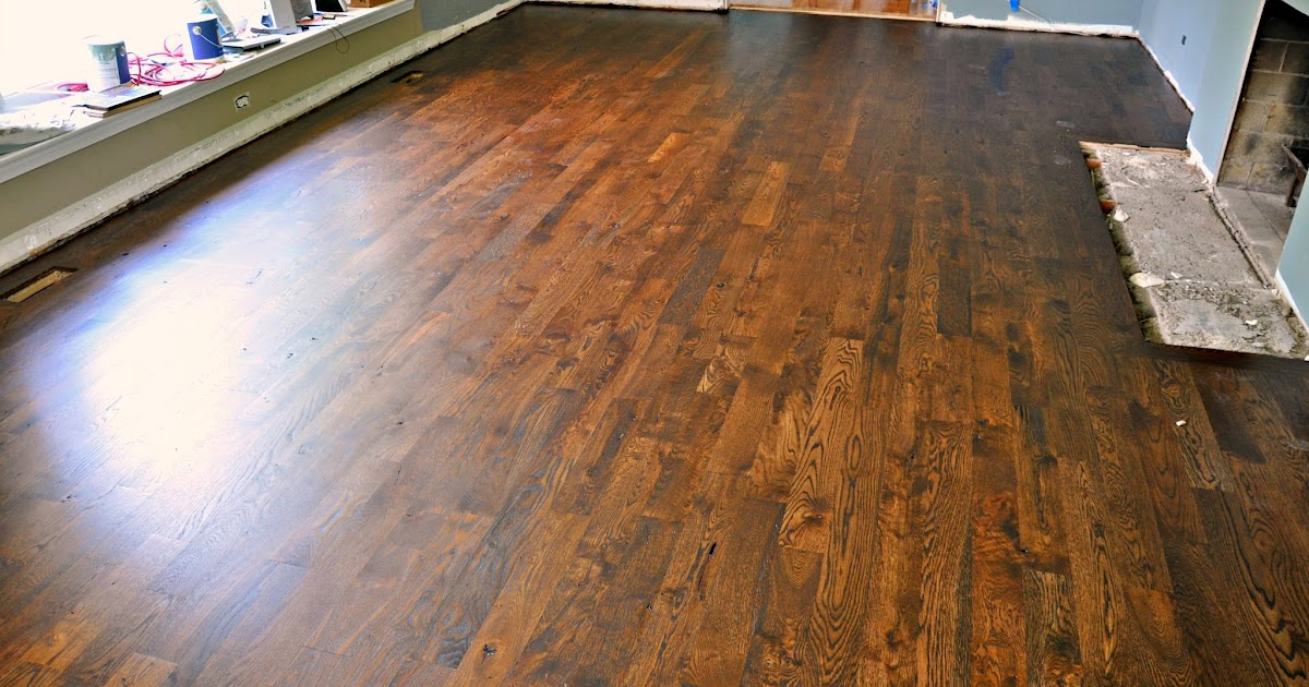 Serendipity refined blog how to choose hardwood floor and for How to choose flooring for your home