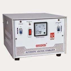 washing machine voltage