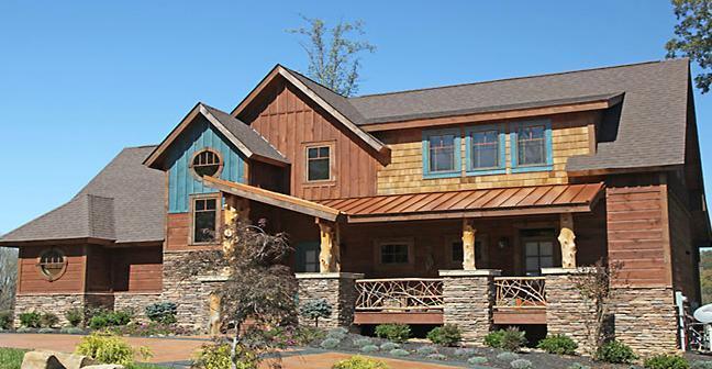 Fachadas de casas ver fotos de casas hermosas for Ver fotos de fachadas de casas