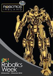 Robotics Ireland