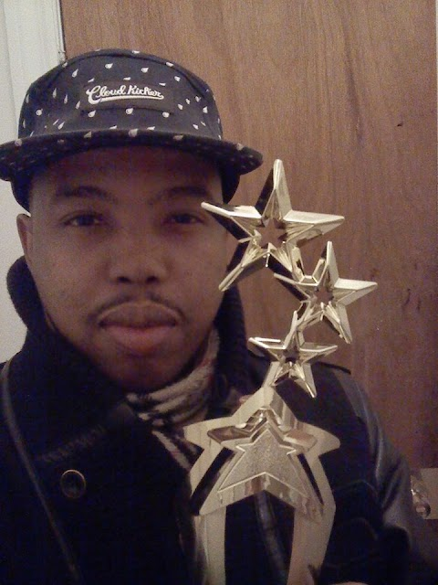 """BFM is named """"Hiphop Artist of the Year Award"""""""
