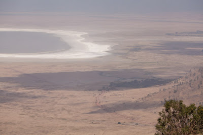 MG 3225 Self Drive Safari Part I: Ngorongoro Crater