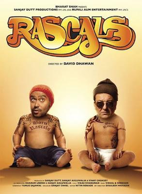 Rascals (2011) DVD Rip 675 MB, rascals dvd cover, rascals, blu ray dvd cover