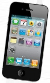 Apple iPhone 4 16GB Harga dan Spesifikasi