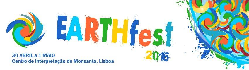 EARTHfest'2016