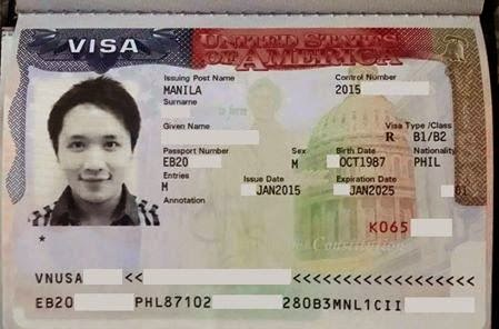 how to get a us travel visa