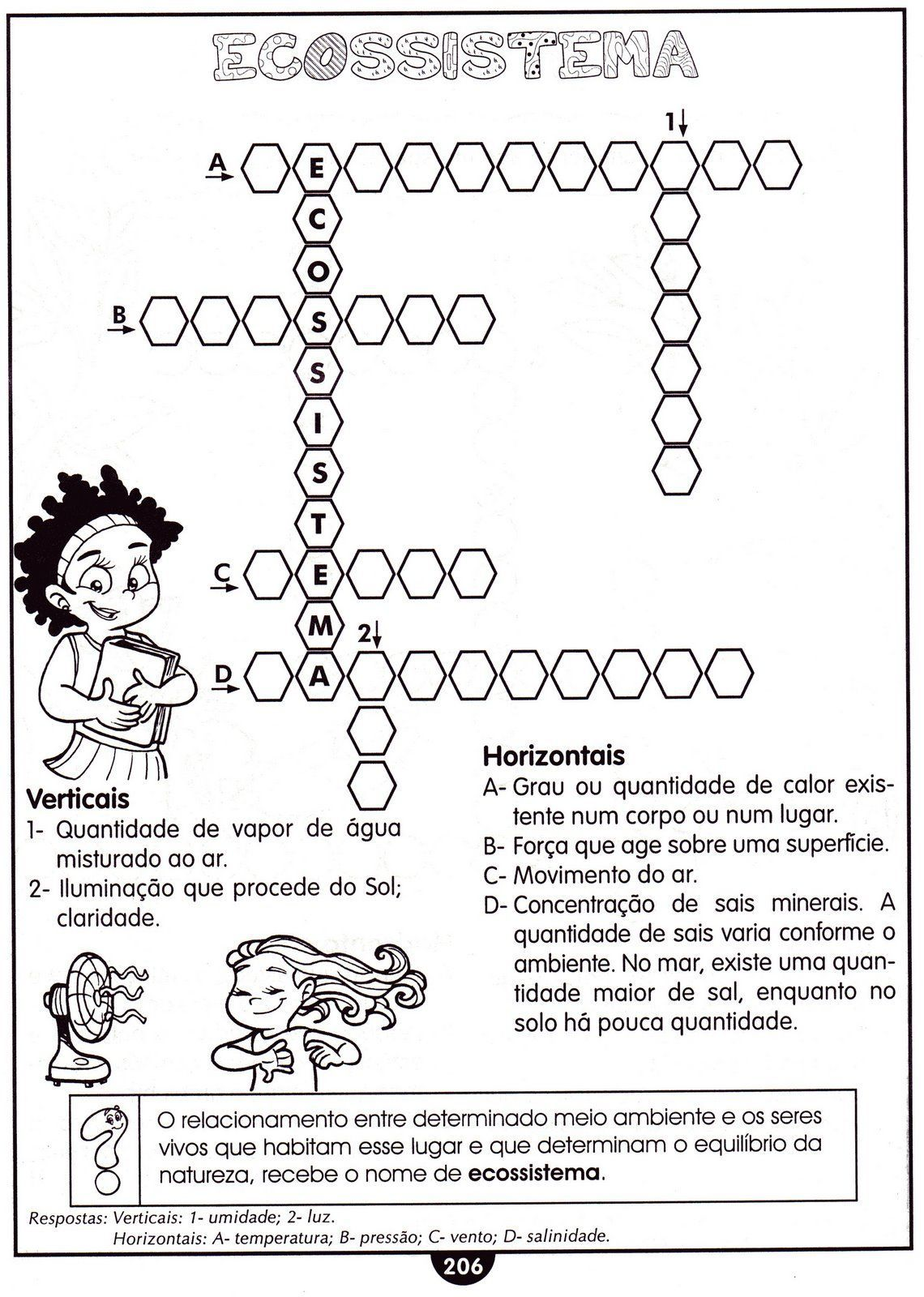 ATIVIDADES DE CI  NCIAS