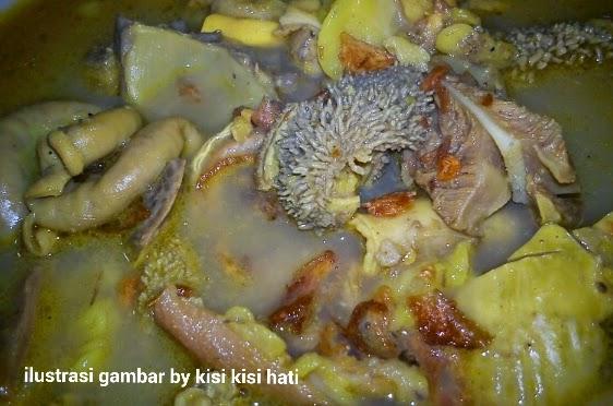 Dianggap Bukan Makanan Manusia Diasal Negaranya, Impor Jeroan Dilarang Masuk Indonesia