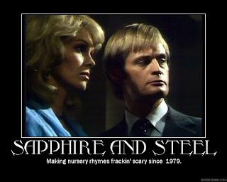 sapphire amp steel junglekeycouk wiki