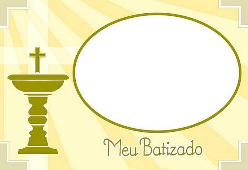 Molduras Convite Batizado Buramansiondelrioco