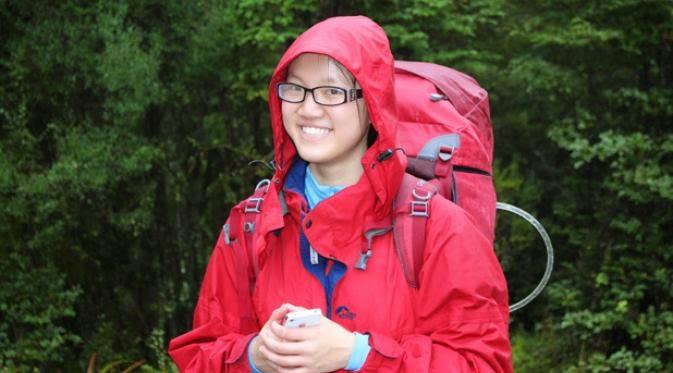 Mahasiswi Indonesia Tewas Saat Mendaki Gunung Selandia Baru