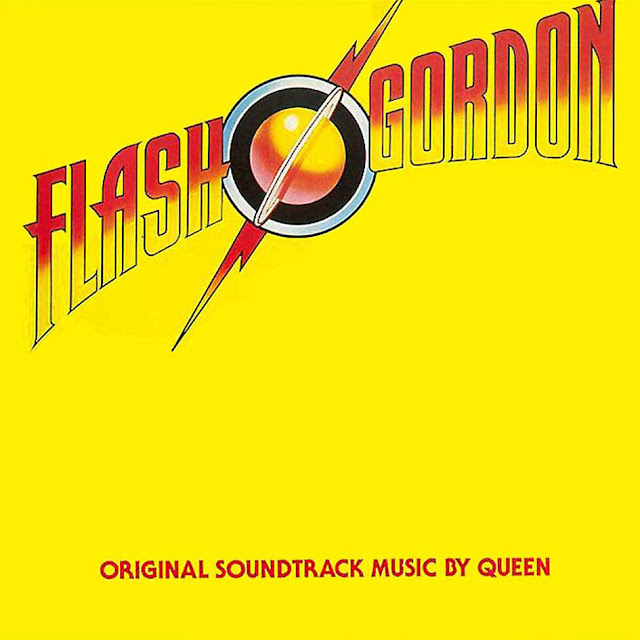Queen - Flash  Gordon Original Soundtrack
