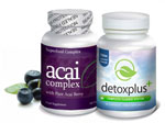 Acai Berry Complex with Detox Plus