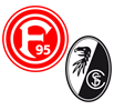 Fortuna Düsseldorf - SC Freiburg