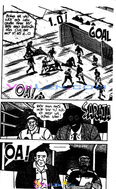Jindodinho - Đường Dẫn Đến Khung Thành III  Tập 52 page 57 Congtruyen24h