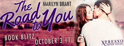 Book Blitz: The Road to You by Marilyn Brant