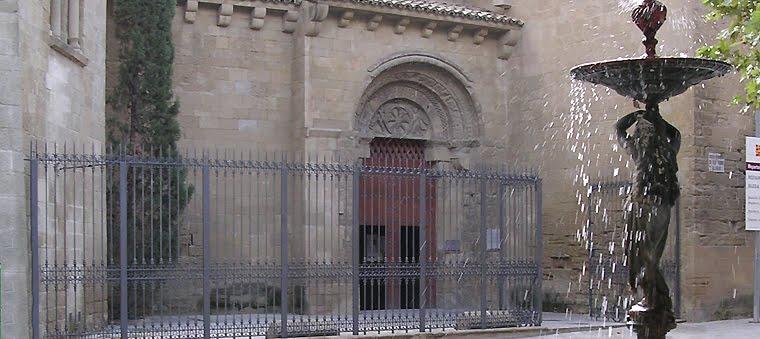 """San Pedro """"El Viejo"""""""