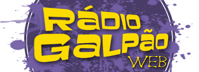 Rádio Galpão Web - A Rádio das Bandas Independentes